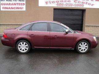 2006 Ford Five Hundred for sale in Billings, MT