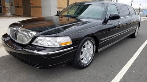 2006 Lincoln Town Car for sale in Vienna, VA
