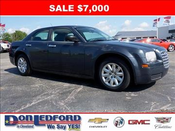 2008 Chrysler 300 for sale in Cleveland, TN