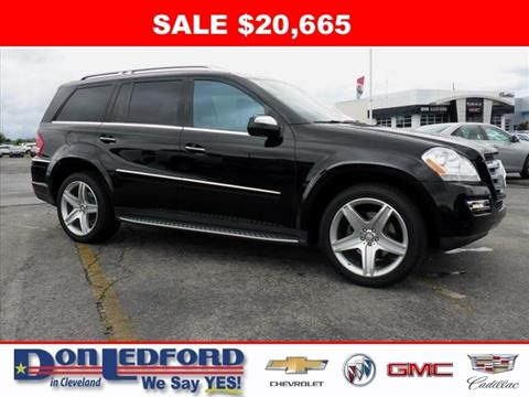 2010 Mercedes-Benz GL-Class for sale in Cleveland TN