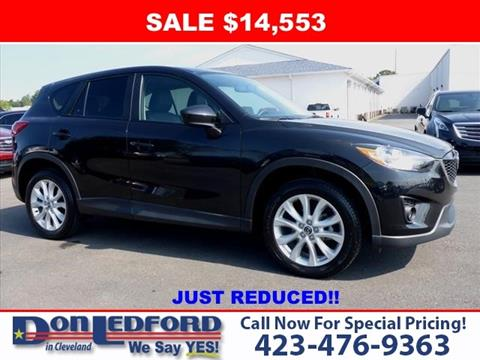 2013 Mazda CX-5 for sale in Cleveland, TN