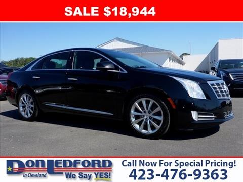 2014 Cadillac XTS for sale in Cleveland, TN