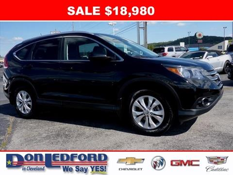 2013 Honda CR-V for sale in Cleveland TN
