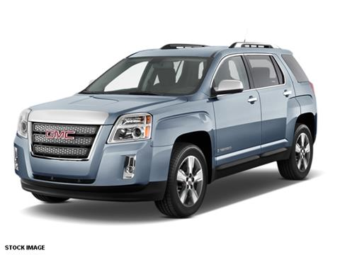 2015 GMC Terrain for sale in Cleveland, TN