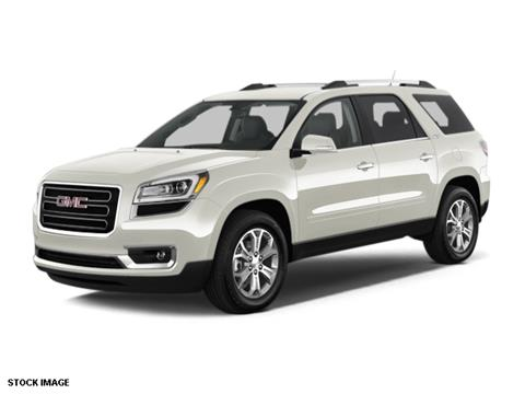 2014 GMC Acadia for sale in Cleveland, TN
