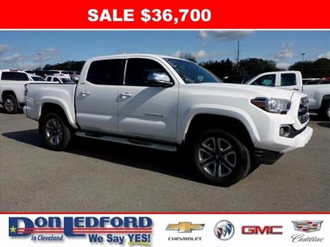 2017 Toyota Tacoma for sale in Cleveland, TN