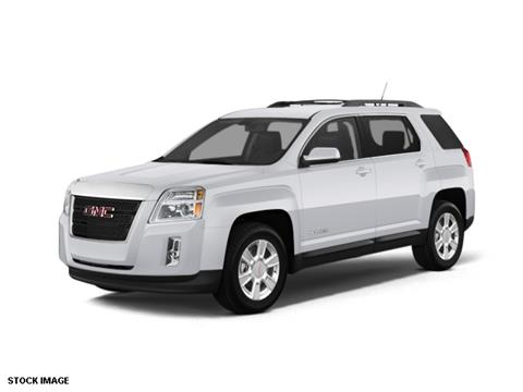 2011 GMC Terrain for sale in Cleveland TN
