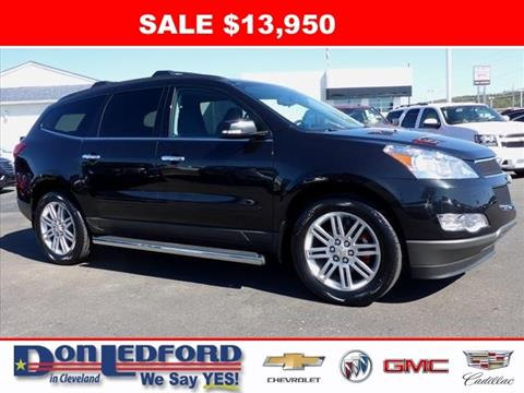 2011 Chevrolet Traverse for sale in Cleveland, TN