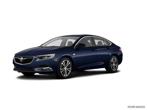 2018 Buick Regal Sportback for sale in Cleveland, TN
