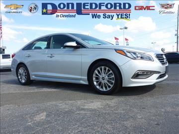 2015 Hyundai Sonata for sale in Cleveland, TN