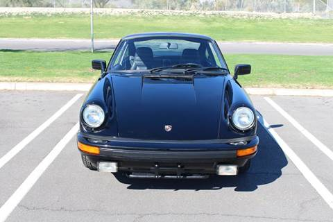 1981 Porsche 911 for sale in Palm Springs, CA