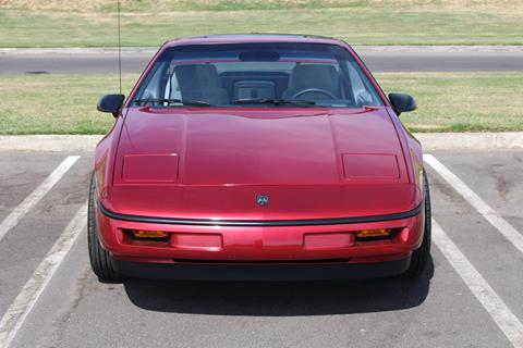 1988 Pontiac Fiero for sale in Palm Springs, CA