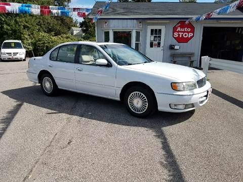 1998 Infiniti I30 for sale in Painesville, OH