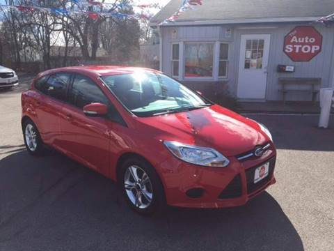 2013 Ford Focus for sale in Painesville, OH