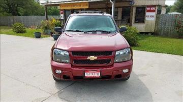 2007 Chevrolet TrailBlazer for sale in Clute, TX