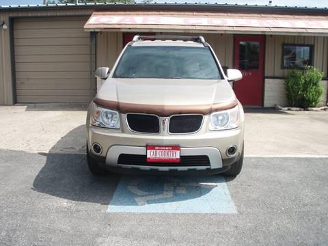 2006 Pontiac Torrent for sale in Rosenburg, TX