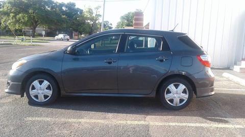 2009 Toyota Matrix for sale in Angleton, TX