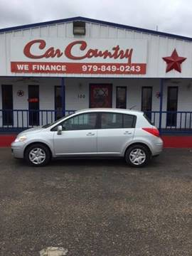 Nissan Used Cars For Sale Clute CAR COUNTRY