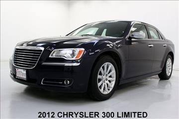 2012 chrysler 300 for sale texas. Cars Review. Best American Auto & Cars Review