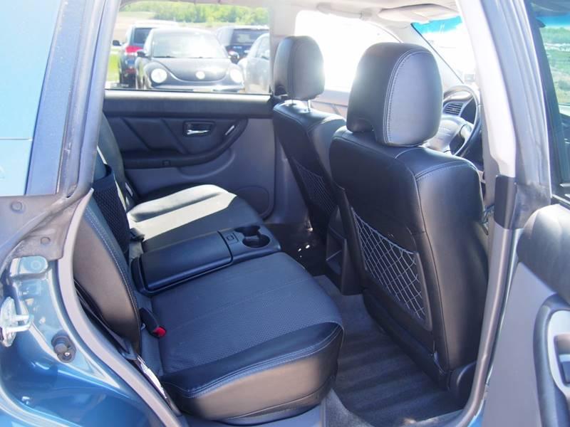 2006 Subaru Baja for sale at Quinn Motors in Shakopee MN