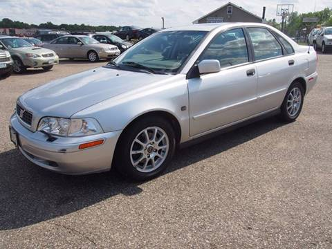 2004 Volvo S40 for sale in Shakopee, MN