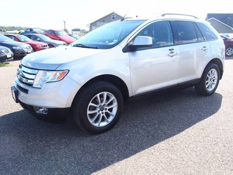 2009 Ford Edge for sale in Shakopee, MN