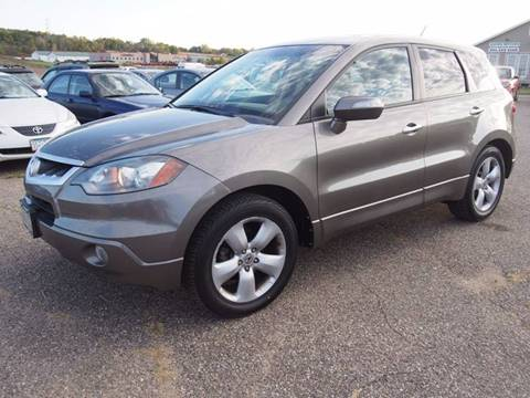 2008 Acura RDX for sale in Shakopee, MN