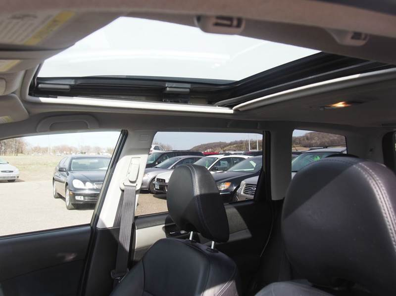 2009 Subaru Forester for sale at Quinn Motors in Shakopee MN