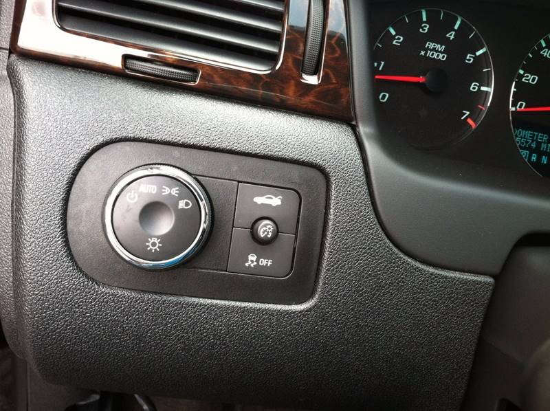 2016 Chevrolet Impala Limited LT Fleet 4dr Sedan - Camillus NY