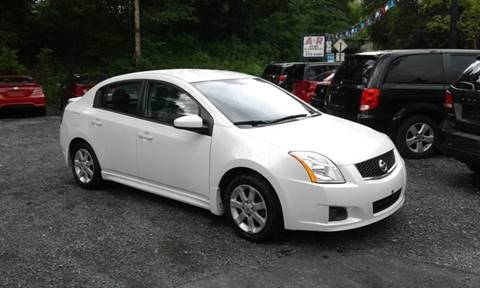 2012 Nissan Sentra for sale in Camillus, NY