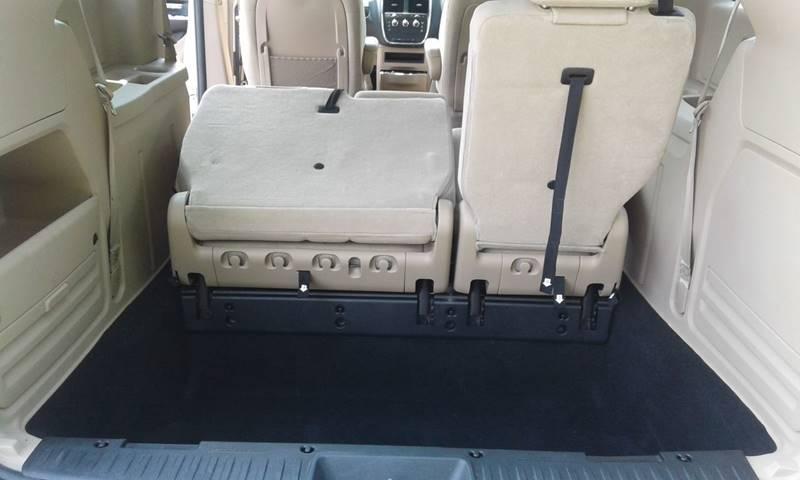 2015 Dodge Grand Caravan American Value Package 4dr Mini-Van - Camillus NY