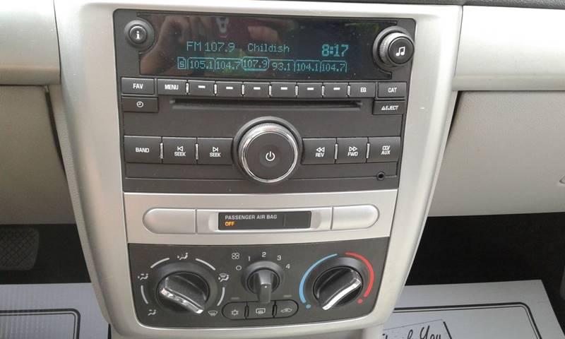 2010 Chevrolet Cobalt LS 4dr Sedan - Camillus NY