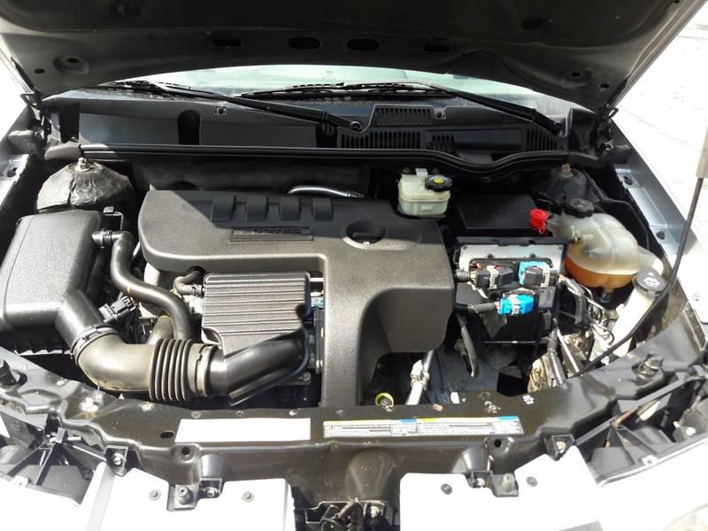 2006 Saturn Ion 2 4dr Sedan w/Automatic - Camillus NY