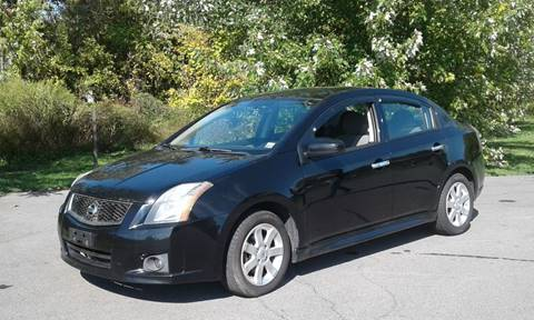 2010 Nissan Sentra for sale in Camillus, NY