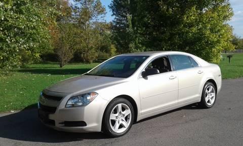 2011 Chevrolet Malibu for sale in Camillus, NY