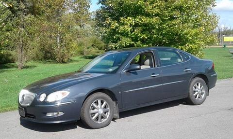 2009 Buick LaCrosse for sale in Camillus, NY