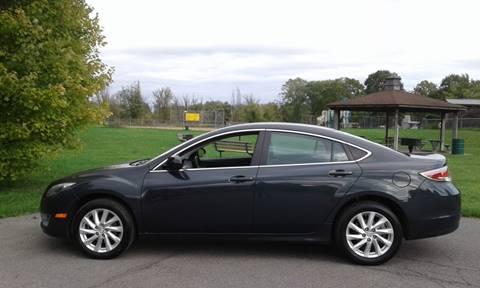 2013 Mazda MAZDA6 for sale in Camillus, NY