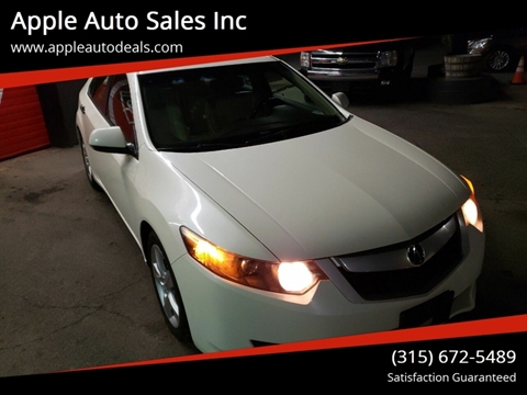 Apple Auto Sales >> Cars For Sale In Camillus Ny Apple Auto Sales Inc