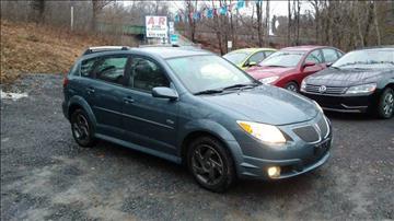 2007 Pontiac Vibe for sale in Camillus, NY