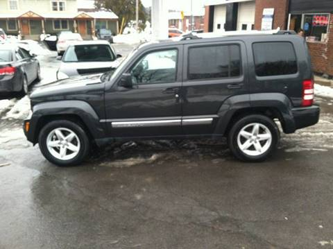 2011 Jeep Liberty for sale in Camillus, NY