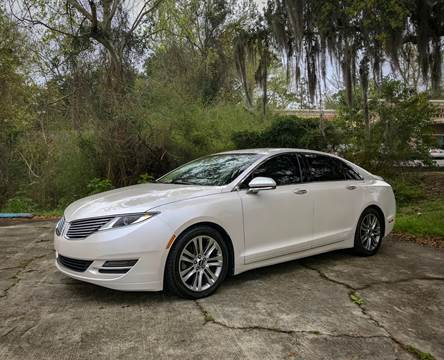 2013 Lincoln MKZ for sale in Gulfport, MS