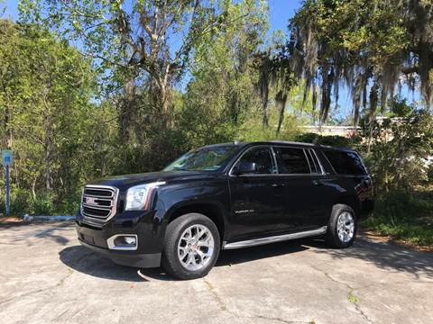 2015 GMC Yukon XL for sale in Gulfport, MS