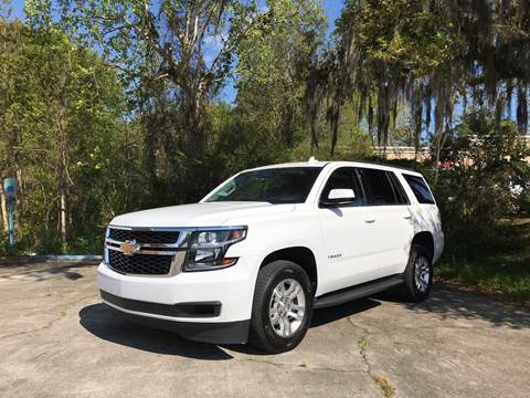 2018 Chevrolet Tahoe for sale in Gulfport, MS