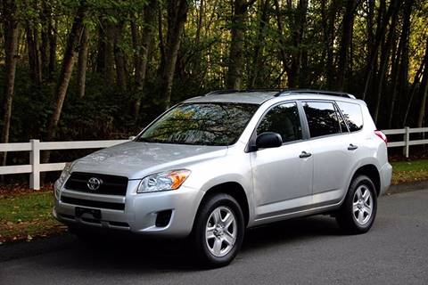2011 Toyota RAV4 for sale in Kirkland, WA