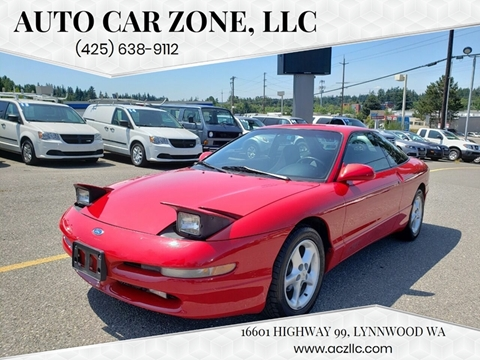 1993 Ford Probe for sale in Lynnwood, WA