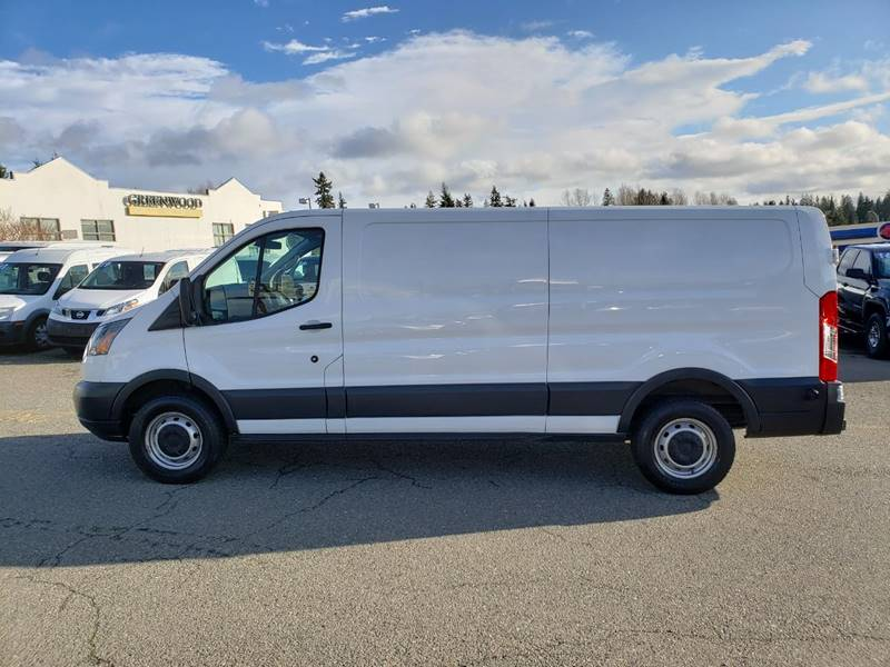 2018 Ford Transit Cargo 250 (image 3)