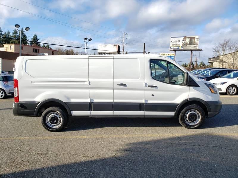 2018 Ford Transit Cargo 250 (image 7)
