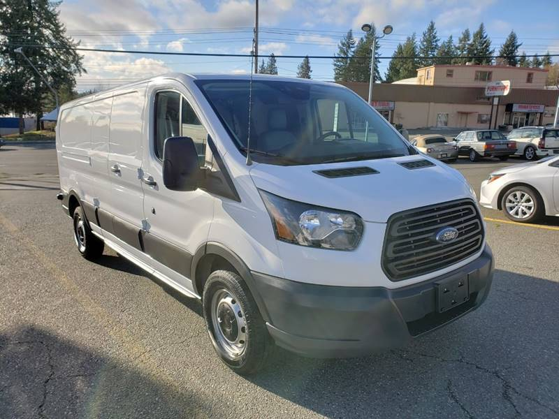 2018 Ford Transit Cargo 250 (image 8)