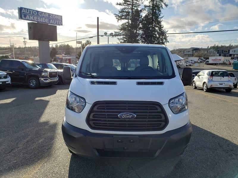2018 Ford Transit Cargo 250 (image 9)