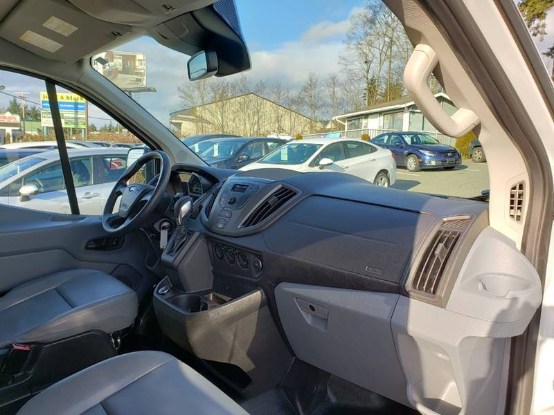 2018 Ford Transit Cargo 250 (image 16)